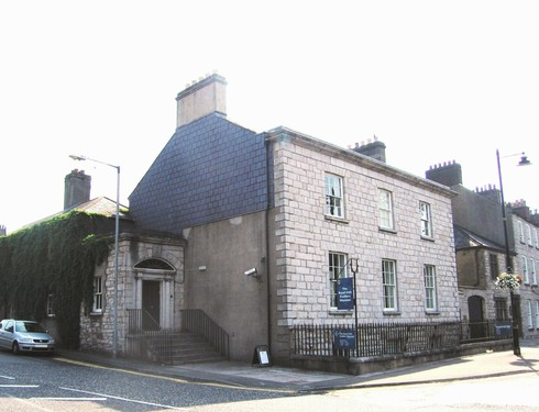 Sovereign's House, 1 Beresford Row, The Mall East, Armagh