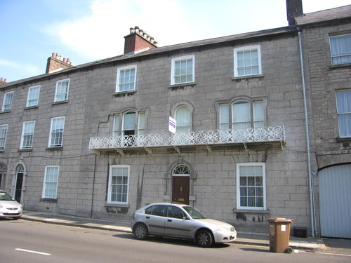 5 Beresford Row, The Mall East, Armagh