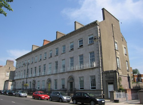 1-5 Charlemont Place, The Mall East, Armagh