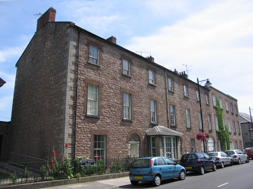 1-5 St. Mark's Place, The Mall East, Armagh