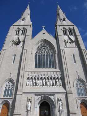 St. Patrick's RC Cathedral, Cathedral Road, Armagh