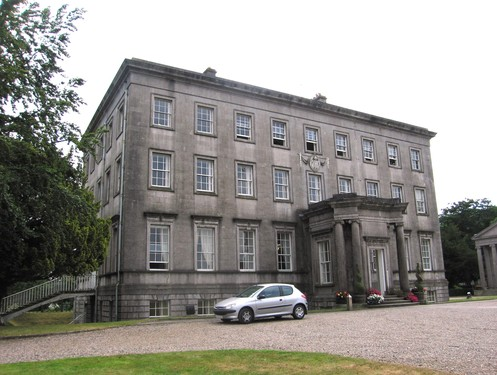 The Bishop's Palace, Armagh