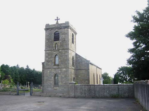 St. Mary's RC Church, Maghery