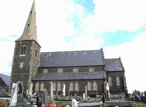 Church of the Ascension, Drumcree, Portadown