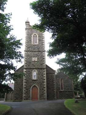 St. Gobhan's Church, Seagoe Road, Portadown