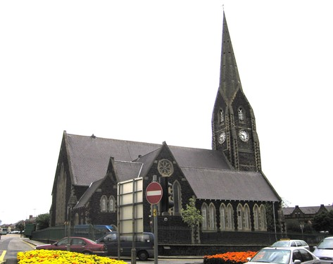 Christ Church, Church Place, Lurgan