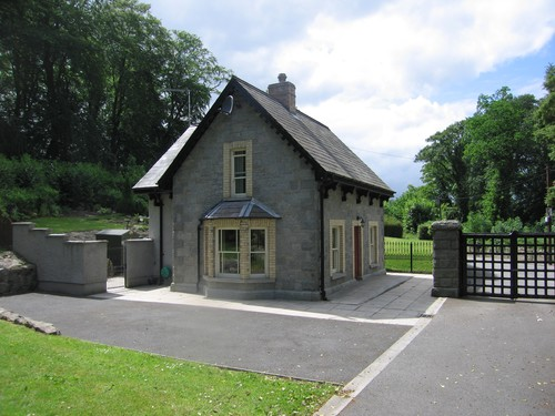 Lodge to Woodhouse, 9 Derrymore Road, Bessbrook