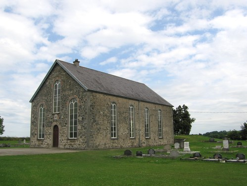 Drumhillery Presbyterian Church, Drumhillery Road, Derrynoose
