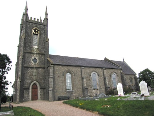 St. Mark's Church, Main Street, Killylea, BT60 4LW