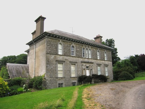Fellow's Hall, Fellow's Hall Road, Killylea