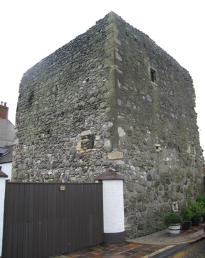 Castle Chichester, Whitehead