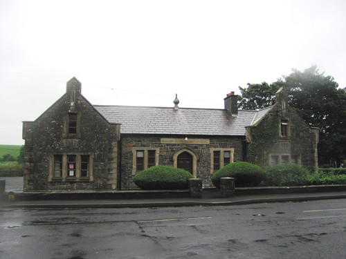 Craigs Church Hall, Dunminning Road, Craigs, Cullybackey