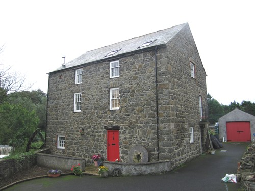 Old Mill, Bridge Street, Bushmills