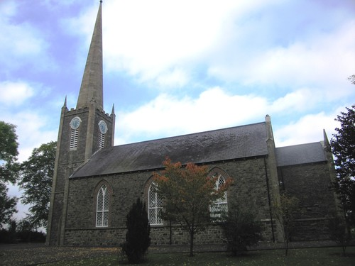 Upper Ballinderry Church of Ireland, Lisburn