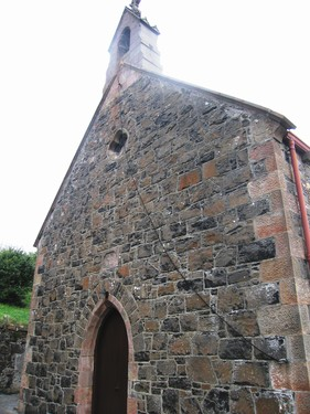 Church of the Immaculate Conception, Rathlin Island