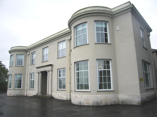 Lissue House, 31 Ballinderry Road, Lisburn
