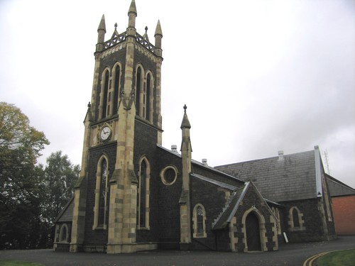 Christ Church, Hillsborough Road, Lisburn