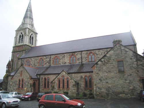 St. Patrick's RC Church, Lisburn