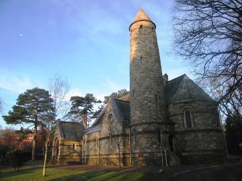Church of St. Patrick, Jordanstown