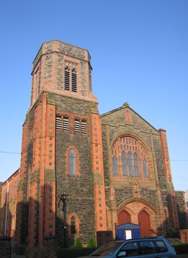 Presbyterian Church, King's Road, Whitehead, BT38 9PU