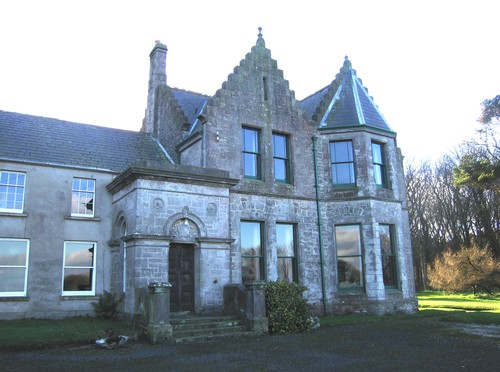 Magherintemple House, 51 Churchfield Road, Ballycastle