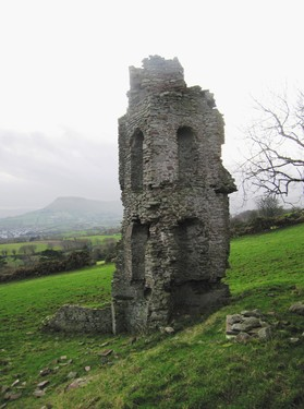Old Castle, Layd