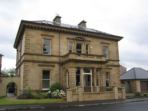 Former Abbeydene Old Peoples Home, 367 Shore Road, Newtownabbey