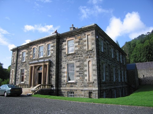 Drumnasole House, 8 Tower Road, Carnlough, BT44 0JW