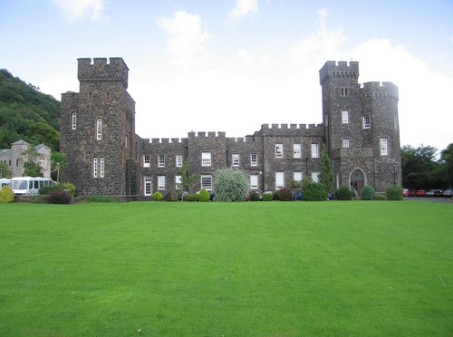 St. MacNissi's College, 25 Tower Road, Carnlough, BT44 0JW
