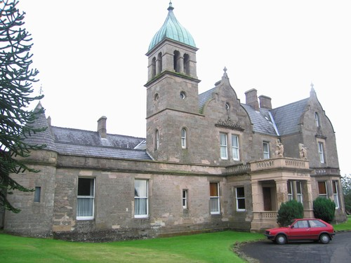 St. Louis' Convent, Cullybackey Road, Ballymena