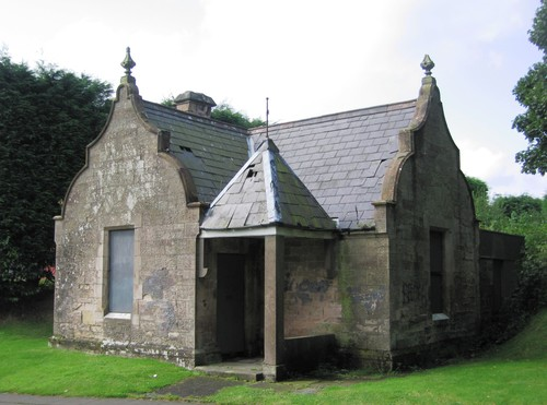 Gate Lodge, St. Louis' Convent, Cullybackey Road, Ballymena