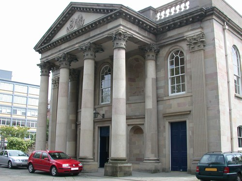 St. George's Church, High Street, Belfast