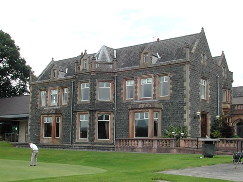 Malone Golf Club, 240 Upper Malone Road, Belfast