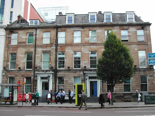 18-19 Donegall Square East & 2 May Street, Belfast