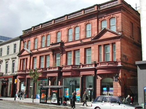 11-15 Donegall Square North, Belfast