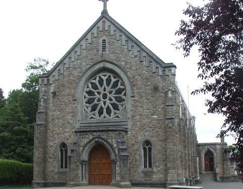 St. Therese's Church, Somerton Road, Belfast