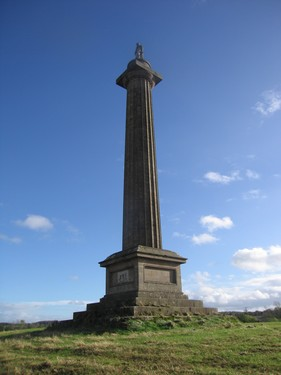 Marquis of Downshire Monument, Hillsborough