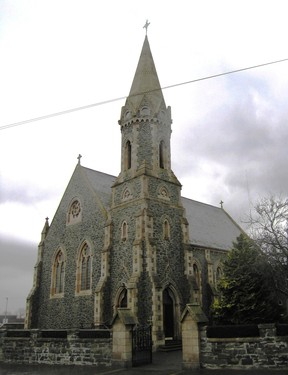 St. Joseph's RC Church, Downpatrick Street, Crossgar