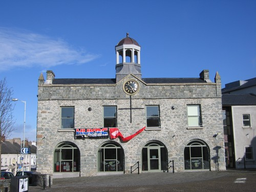 Old Courthouse, The Square, Ballynahinch, BT24 8AE