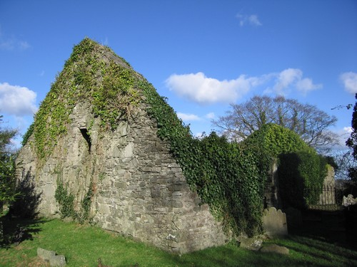 Old Magheradrool Church, Crabtree Hill, Ballynahinch
