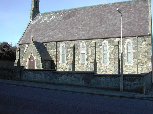St. Mary's RC Church Hall, Irish Street, Killyleagh