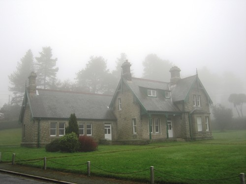 Superintendents House, 74 Head Road, Silent Valley