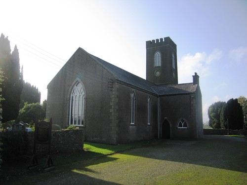 Kilmegan (C of I) Parish Church, Kilmegan Road, Dundrum