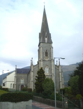 Our Lady's RC/St. Mary's Star of the Sea RC, Church Street, Rostrevor