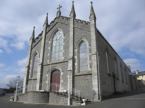 St. Patrick's RC Church, Dromore Street, Banbridge
