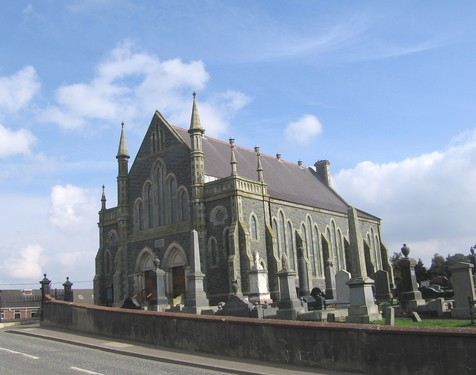First Dromore Presbyterian Church, Drumbroneth, Dromore