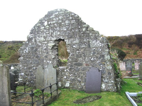 Ballyhalbert Church, Harbour Road, Ballyhalbert