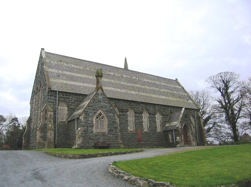 St. Saviour's C of I Church, Church Street, Greyabbey, BT22 2NQ