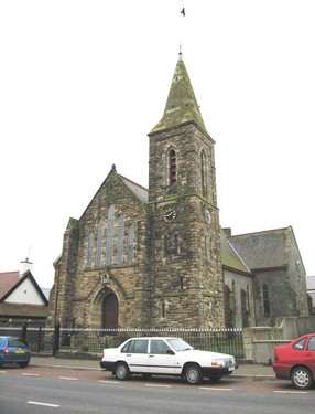 Ballywalter Presbyterian Church, Main Street, Ballywalter, BT22 2PJ