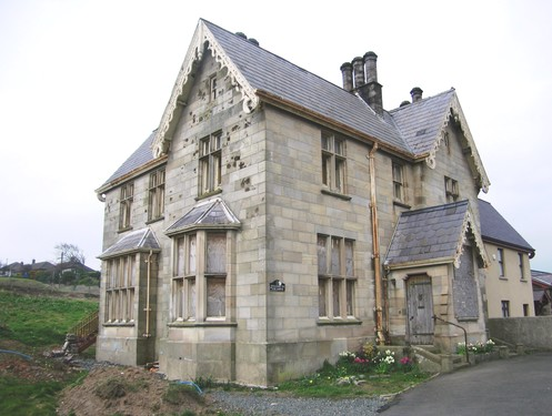 The Lodge, Donaghadee Road, Groomsport